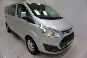 Ford Custom Tourneo 310L