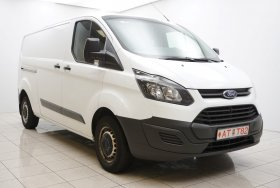 Ford Transit Custom 310L Van