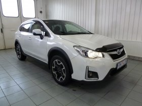 Subaru XV Luxury
