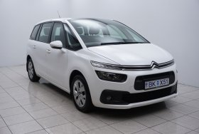 Citroen Grand C4 SpaceTourer Feel