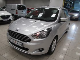 Ford Ka Ultimate Sport