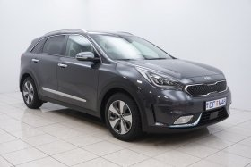 Kia Niro PHEV Luxury