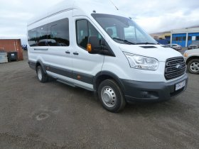 Ford Transit 460 L4H3 bus