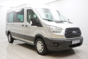 Ford Transit 350 Bus L3H2 9s