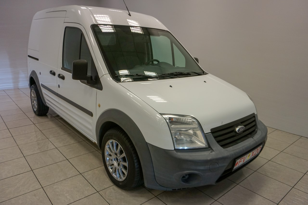 Ford Transit Connect 220L