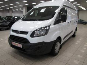 Ford Transit Custom 300L