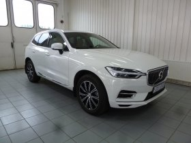Volvo XC60 Inscription Plug-In Hybrid