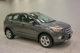 Ford Kuga Trend Edition FWD