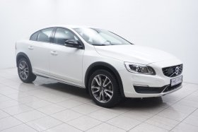 Volvo S60 CC Inscription D4