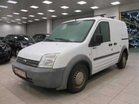 Ford Transit Connect 200S Van