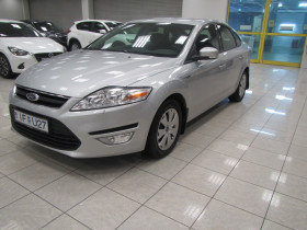Ford Mondeo Trend Edition