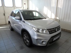 Suzuki Vitara GL All-Grip