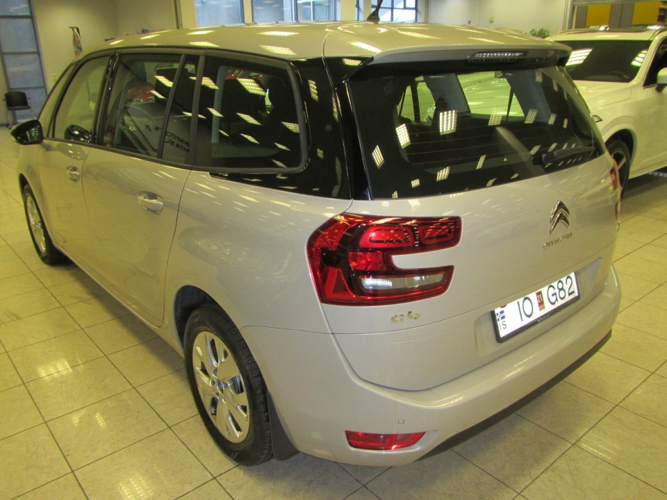 Citroen Grand C4 Picasso Feel