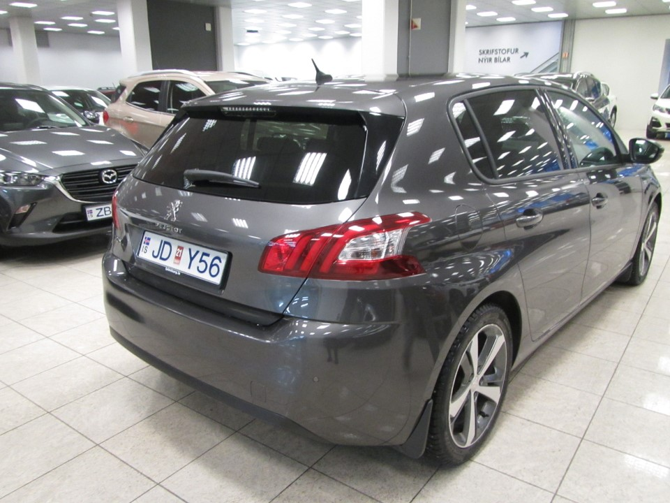 Peugeot 308 Style