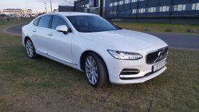 Volvo S90 Inscription Plug-In Hybrid