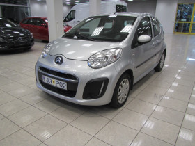 Citroen C1 Attraction