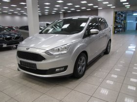 Ford C-MAX Trend Edition