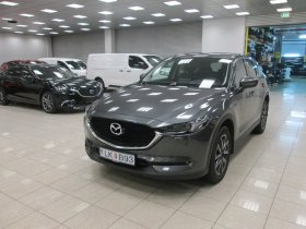 Mazda CX-5 Optimum