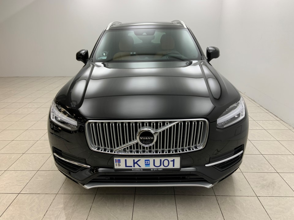 Volvo XC90 Inscription Plug-In Hybrid