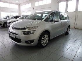 Citroen Grand C4 Picasso Seduction
