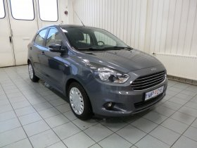 Ford Ka Ultimate