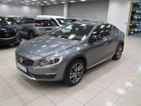 Volvo S60CC Inscription