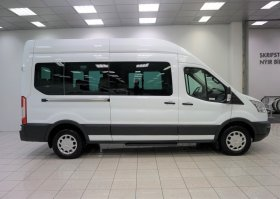 Ford Transit 410L  Bus