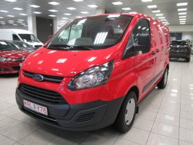 Ford Transit Custom 270S Van