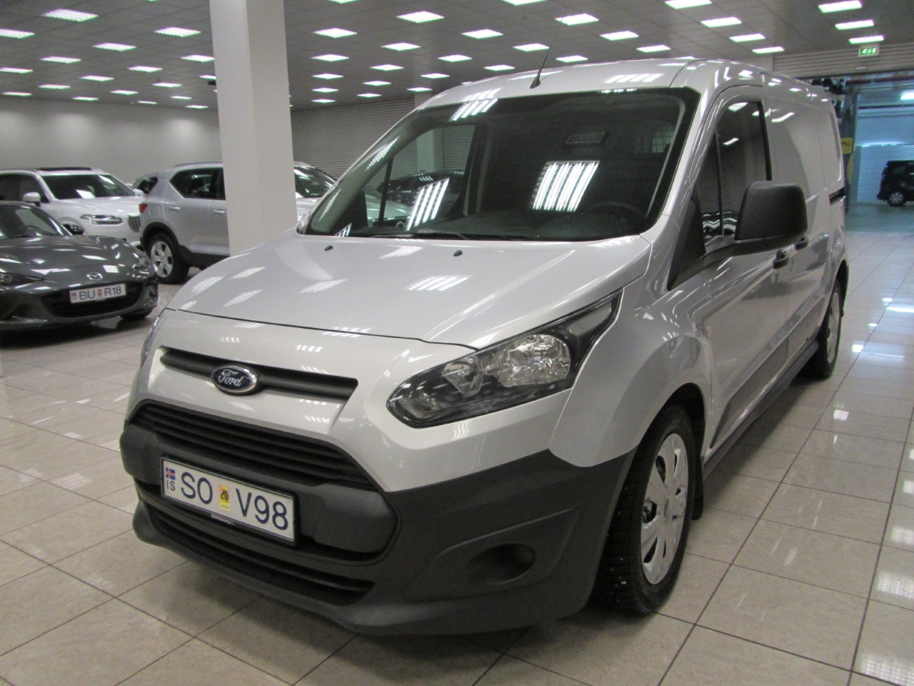 Ford Transit Connect 210L