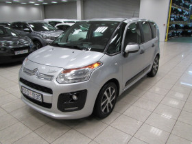 Citroen C3 Picasso Seduction