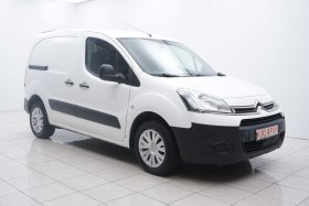 Citroen Berlingo 850S Van