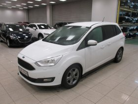 Ford Grand C-Max Trend