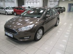 Ford Focus Trend Edition